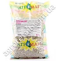 Агромаг Суперфосфат одинарный NP 2:16+85 1 кг