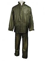 Дождевик-костюм ПВХ камуфлированный