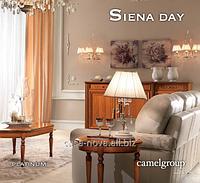 Гостиная SIENA - классика Camelgroup