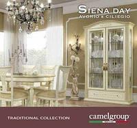 Гостиная SIENA AVORIO - классика Camelgroup