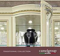 Гостиная TREVISO DAY Frassino - мебель Camelgroup