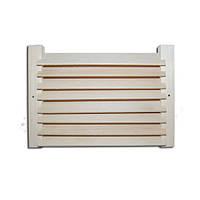 Вентиляционная решетка, (150*220мм)