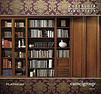 Итальянская библиотека NOSTALGIA - классика Camelgroup