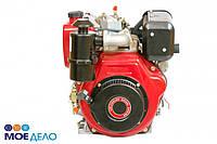 Двигатель дизельный WEIMA WM186FBE (9,5 л.с)