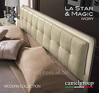 Итальянская спальня LA STAR & MAGIC IVORY - модерн Camelgroup (снято с производства)