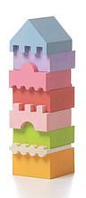 Пирамидка LD-48 дет. 22 * 6 5 * 6 5 см (CUBиKA)