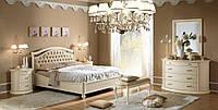 Итальянская спальня SIENA IVORY NIGHT - мебель Camelgroup