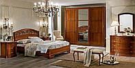Итальянская спальня TORRIANI - мебель Camelgroup