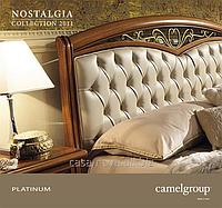 Итальянская спальня NOSTALGIA NIGHT - мебель Camelgroup