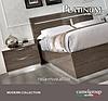 Итальянская спальня коллекция PLATINUM - модерн Camelgroup