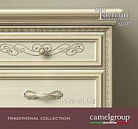 Итальянская спальня TORRIANI AVORIO - TM Camelgroup