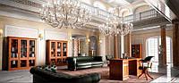 Кабинет TORRIANI - мебель Camelgroup