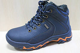 Зимние ботинки на мальчиков Tom.m р.31,34