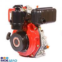 Двигатель дизельный WEIMA WM178F 6.0л.с. ШПОНКА