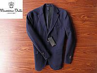 Шикарный мужской пиджак Massimo Dutti (52/L)