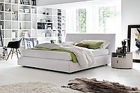 Мягкая кровать EROS - модерн Tomasella