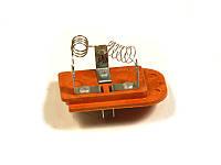 Резистор отопителя ВАЗ-2108, Газель (17.3729) (Ст. Оскол)