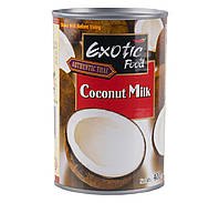 Кокосовое молоко Ex. Food, 400 мл Таиланд