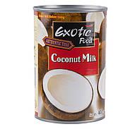 "Кокосовое молоко ""Ex. Food"" 400 мл, Таиланд"