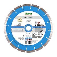 Алмазный диск по бетону DiStar Classic 232 мм, 12315011018