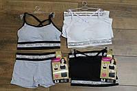 Женский спортивный комплект.  S/M и L/XL- размеры