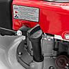 Газонокосилка бензиновая  самоходная INTERTOOL LM-4546, фото 4
