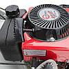 Газонокосилка бензиновая  самоходная INTERTOOL LM-4546, фото 6