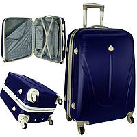 Дорожная сумка чемодан RGL 881 Большая XXL Польша