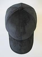 Утепленные кепки из вельвета., фото 1