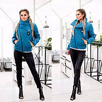 Куртка женская стильная Зига 33