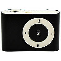 Плеєр TOTO TPS-03 Without display&Earphone Mp3 Black