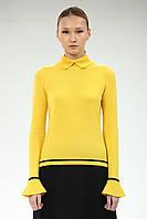 Водолазка-сорочка