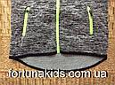 Термопарки на меху для мальчиков  H&S 134-164 р.р., фото 4