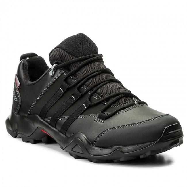 8931adc23 Кроссовки Adidas Terrex ax2r beta cw (утепленые) оригинал - vectorsport в  Виннице