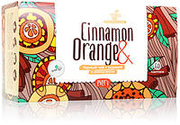 Every Cinnamon&Orange Черный чай с корицей и апельсином