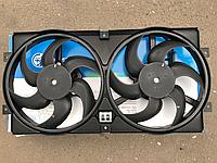 Вентиляторы охлаждения Ваз 2123 Нива шевроле