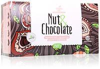 Every Nut&Chocolate Черный чай с ароматом ореха и шоколада