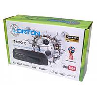 Т2 тюнер с YouTube Lorton ES-4090HD