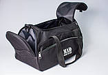 Спортивная сумка MAD Twist (STW80), фото 4