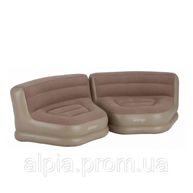 Набор надувных кресел Vango Relaxer Set Nutmeg (2 шт.)