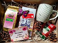 Подарочный набор My coffee Box №8