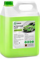 """Активная пена GRASS """"Active Foam Light"""" (канистра 5 кг)"""
