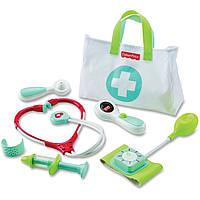 Набор доктора Fisher Price Medical Kit DVH14