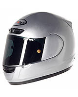Легкая и надежная защита головы для скутера шлем SUOMY   размер ХL