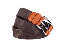 Ремень ETERNO Мужской кожаный ремень ETERNO (ЭТЭРНО) E355701