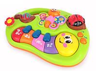Игрушка Веселое пианино Huile Toys (927)