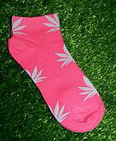 Носки с марихуаной HUF / ХАФ