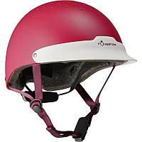 Шлем для верховой езды 100 Fouganza
