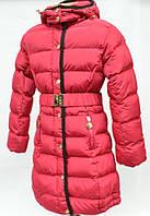Детская куртка для девочки на зиму № S 3055    IV/SM