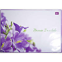 Подложка для стола Because I am a lady, 50*35см L5824 470246 Leo